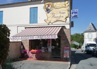 Boulangerie Barodon