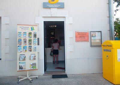 Point Informations Touristiques
