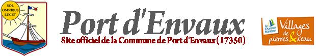 Port d'Envaux