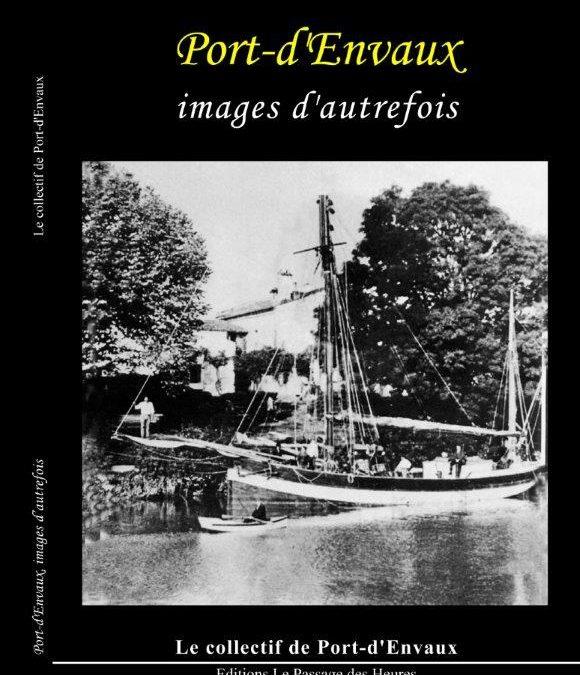 Le Port d'Envaux d'avant 1960…