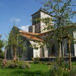 Eglise de Saint-Saturnin de Séchaud