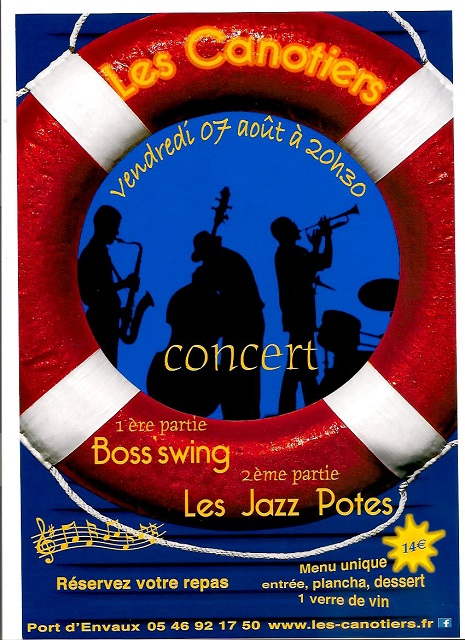 concert aux canotiersjpg