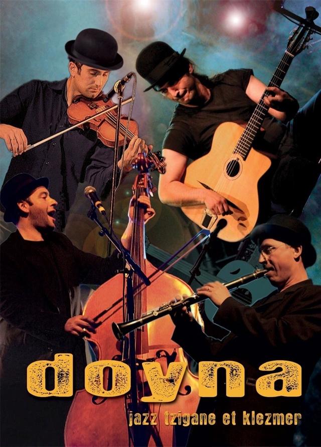 Doyna