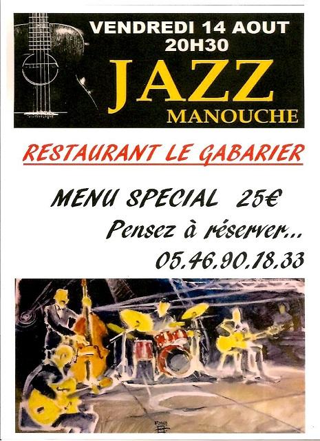 Jazz Gabarier