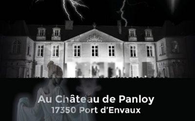 Soirées hantées au château de Panloy 2