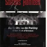 Halloween et Soirées Hantées au Château de Panloy