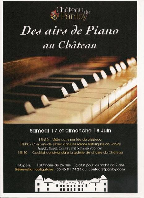 des airs de piano à Panloy