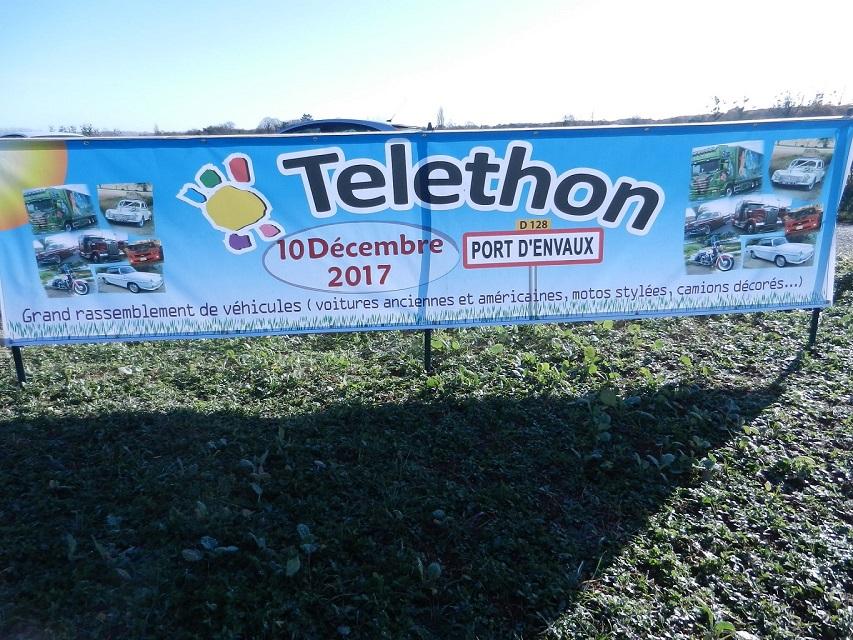 TELETHON 2017