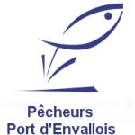 Pêche (La Pêche port d'envalloise)