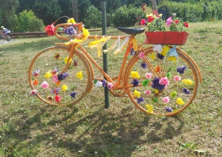 Semaine du cyclotourisme du 3 au 11 août 2019
