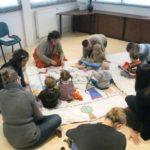 Ateliers Bébés Lecteurs