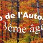 """Club """"L'Automne"""" (3ème âge) - Crazannes - Plassay - Port d'Envaux"""