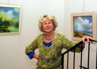 Sylvie Loch