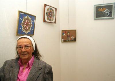 Jeannette Vestigo