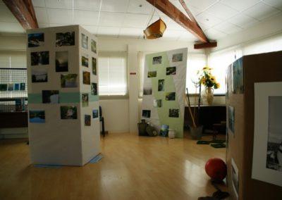 Expo photos sujet libre