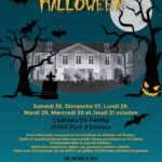 Halloween à Panloy