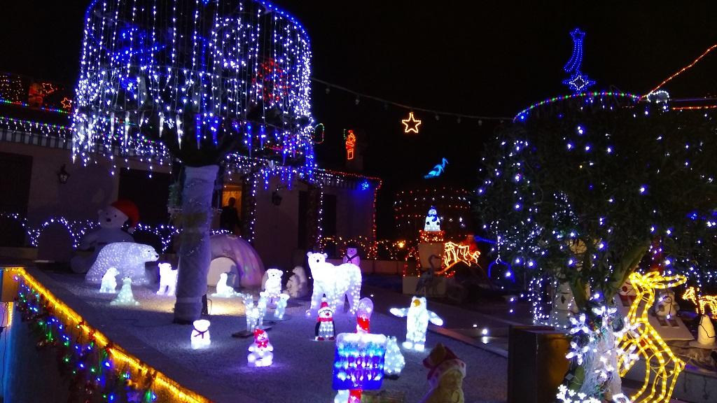 Encore un peu de magie de Noël