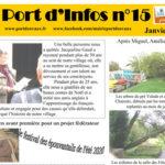 Le Port d'Infos déjà en ligne 1