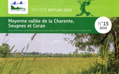 Infosite Natura 2000