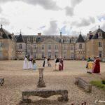 Le Château de Panloy fête sa réouverture : 13 & 14 juin