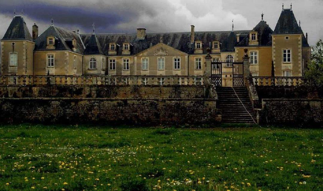 Soirées hantées au château de Panloy