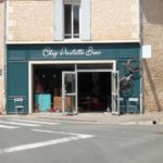 Chez Paulette Broc
