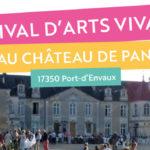 Arts vivants au Château de  Panloy... 2