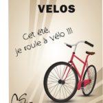 On loue et roule à vélos à Port d'Envaux 2