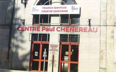 France Services ouverture le 26/01/2021 1