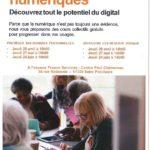 Ateliers numériques de la CDC 2