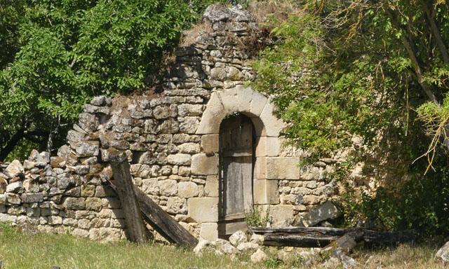 La Porte de Gibrand