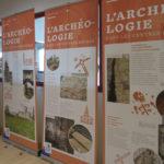 Archéologie au pied des églises (suite) 1