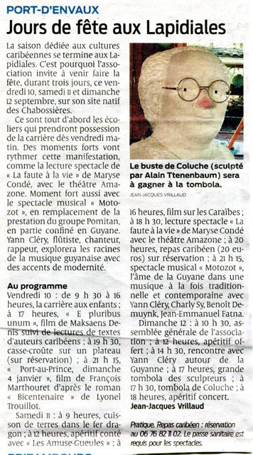 Article Journaux 2