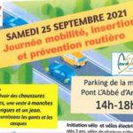 Journée mobilité du Secteur Jeunesse