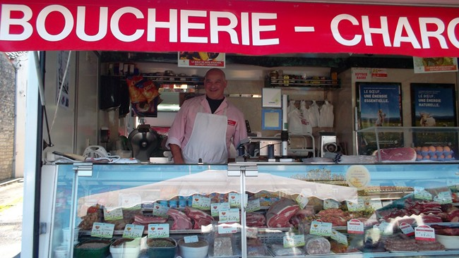 Yannick le boucher charcutier.JPG