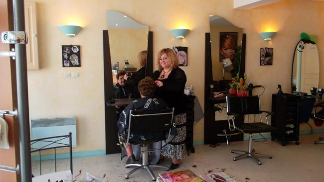 Bettina la coiffeuse.JPG
