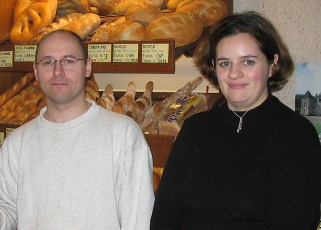 Aline et Philippe Barodon - Boulanger - Patissier.jpg