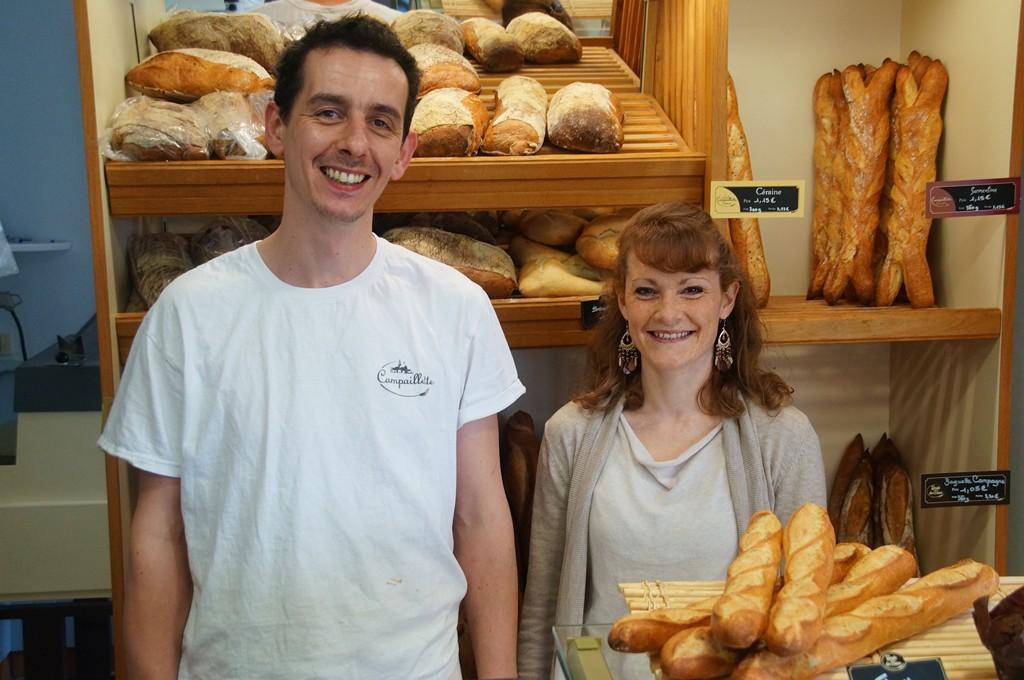 Maryline et Arnaud Lalanne.JPG