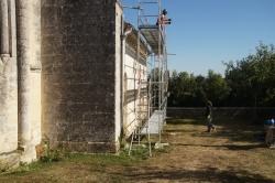 rénovation de la toiture de l'église par le SAS (12).JPG
