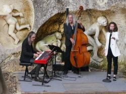 9 juillet 21 jazz swing aux Lapidiales (3).JPG
