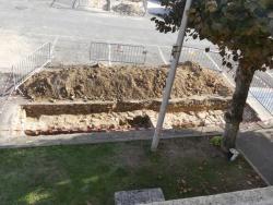 fouilles archéo place des halles et quai de carénage en octobre 21 (17).JPG
